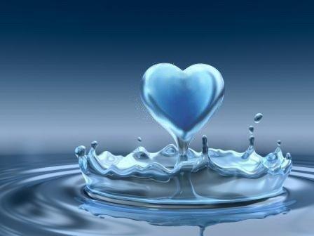 Je suis une goutte d 39 eau panews - Profile goutte d eau ...