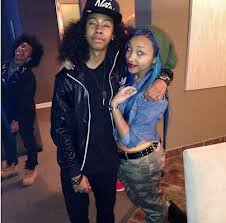Zonnique Pullins And Ray Ray