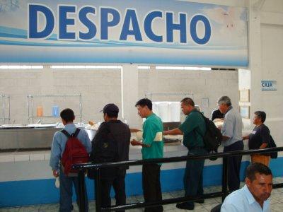 Comedores solidarios guatemala