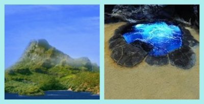 Image de l 39 ile de mako blog de h2o pictures - Image de sirene h2o ...