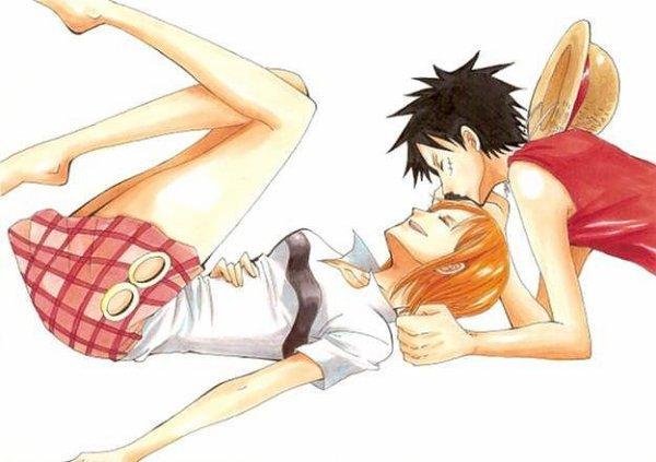 One Piece : LuNa
