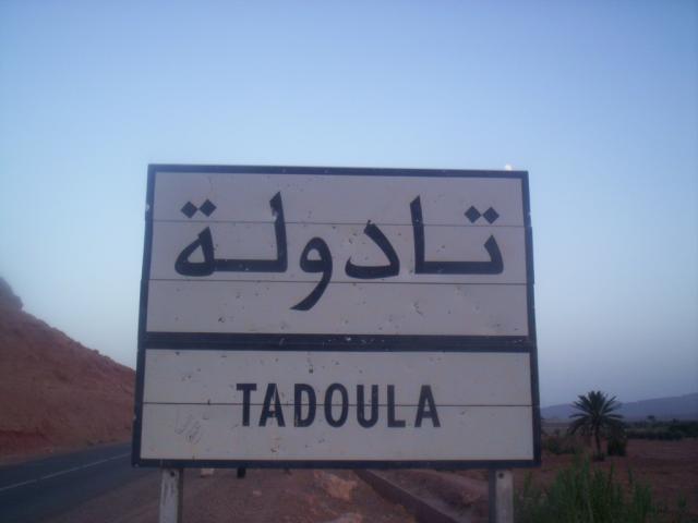tadoula