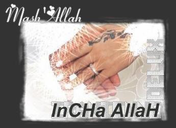 Rencontre musulmane pour mariage inchallah