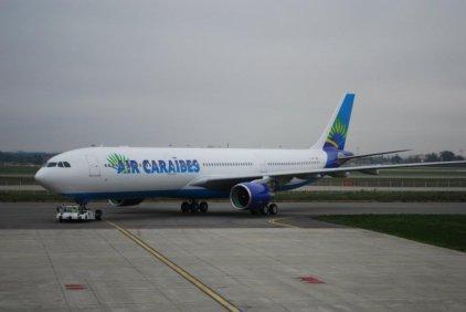 INFOS > Programme Nouveau Airbus A330-300 Air Cara�bes