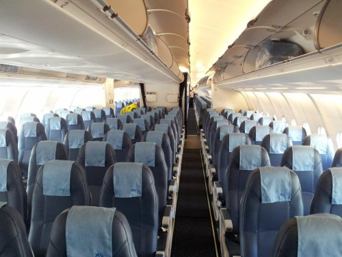 Martinique new xl airways l 39 aviation en martinique for Airbus a330 xl airways interieur