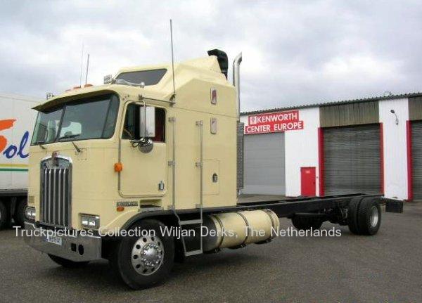 kenworth k100 aerodyne kenworth truck center strasburg france american trucks camions us. Black Bedroom Furniture Sets. Home Design Ideas