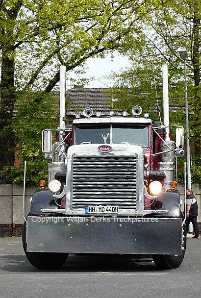 Bad Rappenau Germany  City pictures : Peterbilt 359 MoFix Veit, Bad Rappenau, Germany American Trucks ...