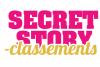 SecretStory-classements
