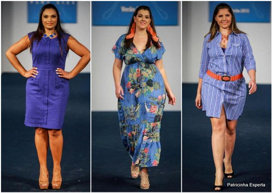 The Different Collections of Fashion for Plus Size Women | Mustard
