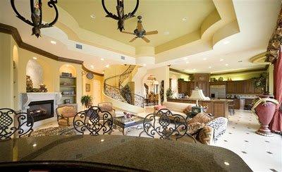 Italian Style Home Interiors  Italian Interior Design Ideas  Italian ...