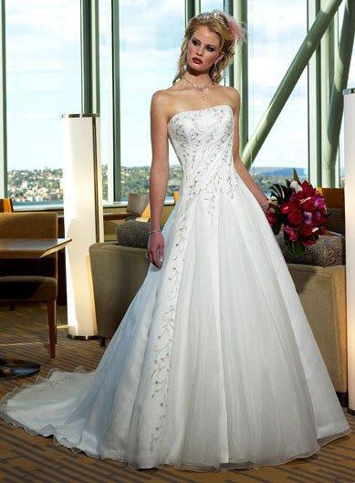Wedding dress patterns beautiful wedding dresses for Big beautiful wedding dresses