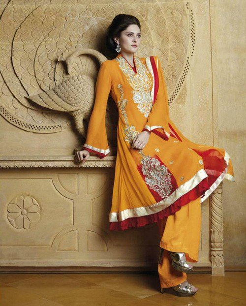 Indian Ladies Dress Images Ladies Fashion in India