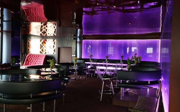 "Lisasherva's Articles Tagged ""Futuristic Lounge Design"