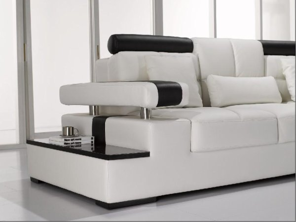 Latest Designs Of Sofa Sets latest leather sofa designs ~ crowdbuild for .