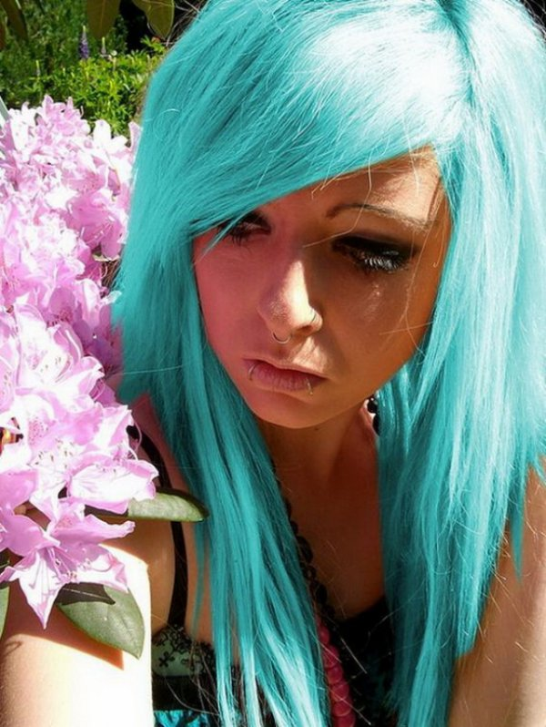 HD wallpapers emo hairstyle skyrock