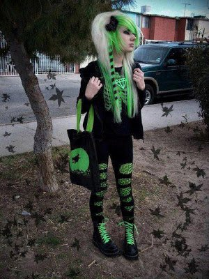 Emo Style Wallpaper Emo Hair Picture Emo Hair Styles For Girls Emo Clothing Styles