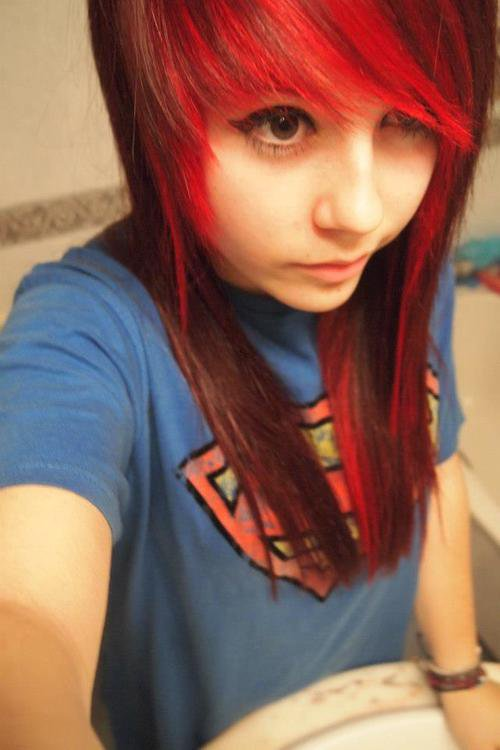 Emo Girls Pictures