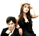 Photo de damon-love-elena-X3