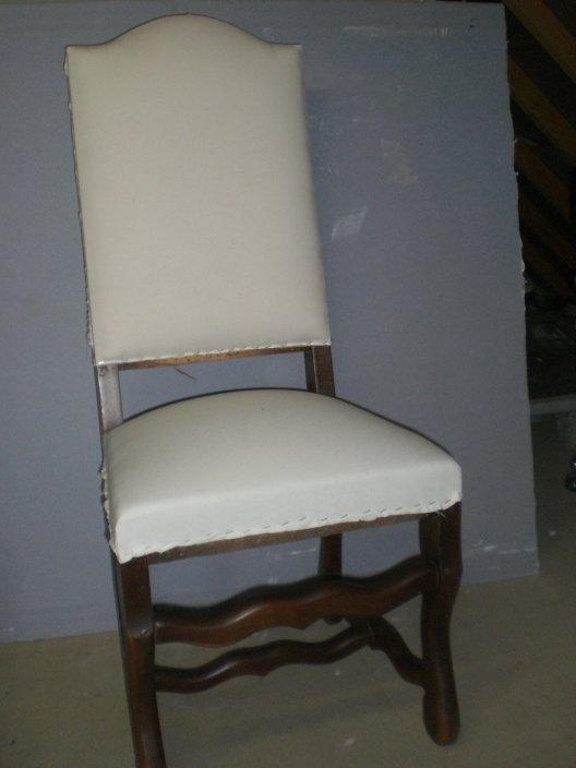 chaise de style louis xiii 13 blog de latelierdusiege. Black Bedroom Furniture Sets. Home Design Ideas