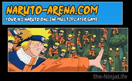 Naruto jeux porno gratuits