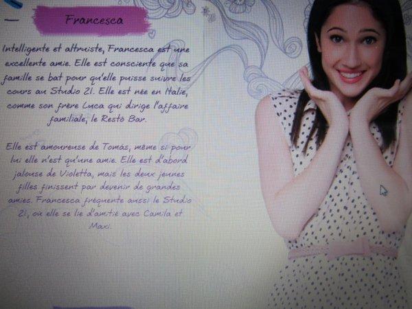 Violetta (telenovela) - Wikipedia