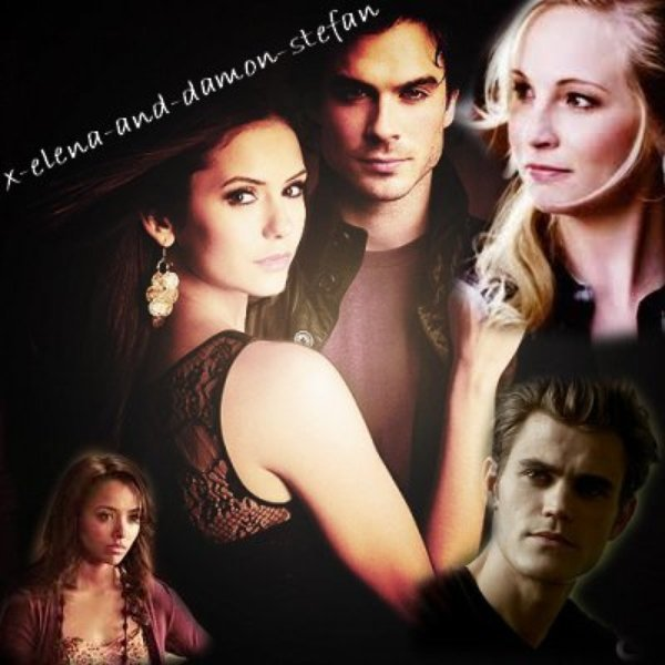 x-elena-and-damon-stefan // Fiction bas�e sur la s�rie