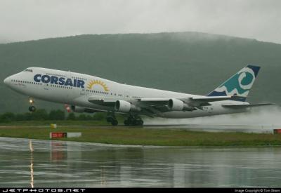 Boeing 747 400 corsair moi 100 air austral moi for Plan de cabine boeing 747 400 corsair