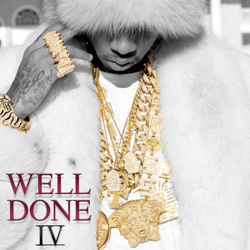 Tyga Ft Chris Brown - 'When To Stop' (Well Done IV)
