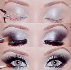 Tuto maquillage girly swaggg - Tuto maquillage soiree ...