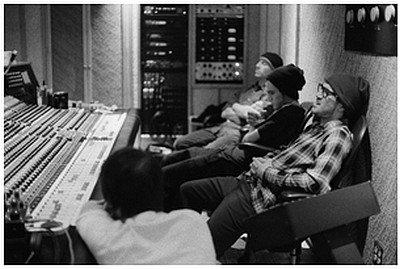 John Frusciante [Discografia, carreira, colaborações, etc.] 1111532684_7