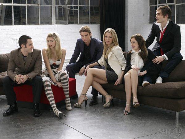 Good Morning Upper East Siders : De celebriity gossip girl skyrock