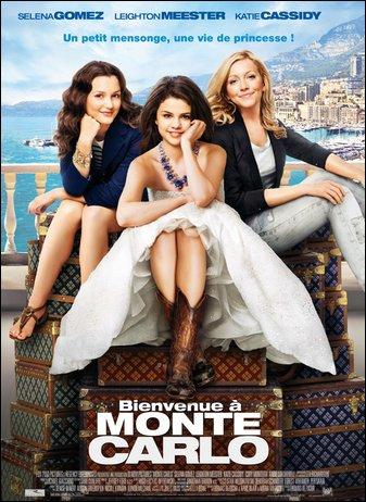 ★ ★ ★ ★ ☆ / Bienvenue � Monte Carlo
