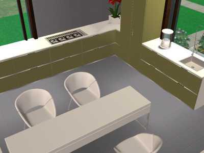 Blog de idea sims2 mes idea de sims 2 Meuble de cuisine sims 4 qui s imbrique