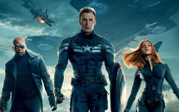 VIDEOS : ITW (FR) CAPTAIN AMERICA LE CAST !