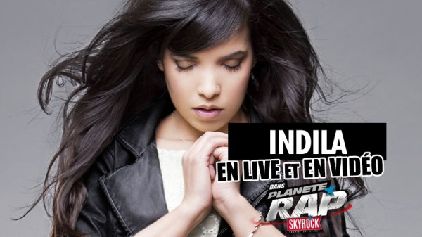 Fred re�oit INDILA