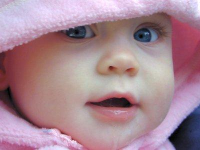 enfant-bebe