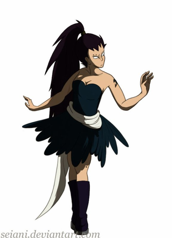 Gajeel fairy tail one piece - Fille fairy tail ...