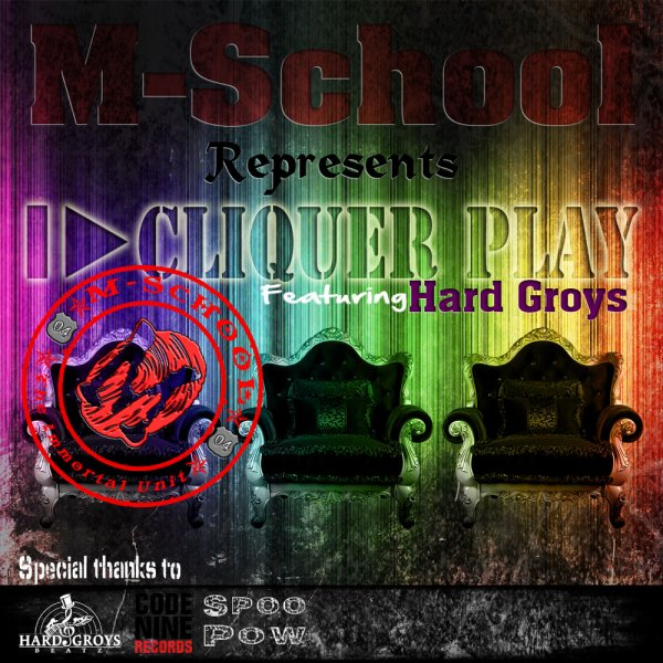 Cliquer Play(Feat. Hard Groys) (2012)