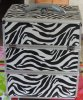 BEAUTY CASE XL ZEBRE