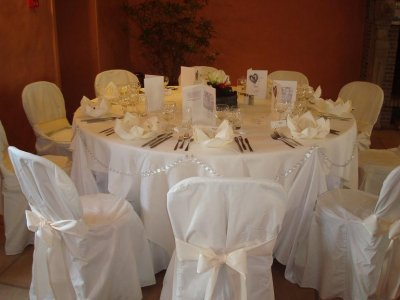 50 ans de mariage blog de decoration de table for Decoration 5 ans de mariage