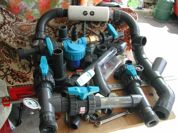 Articles de paulo 77 tagg s condensateur ma piscine waterair sa - Filtration piscine waterair ...