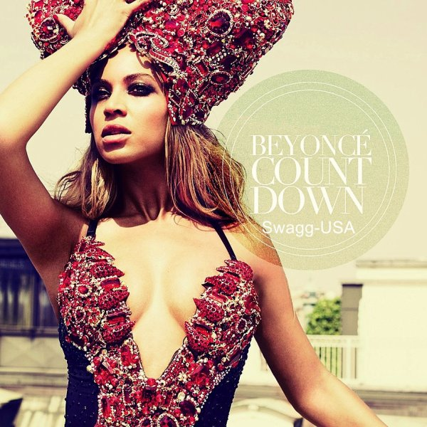 4 (Deluxe Edition) / Beyonce - Countdown (2011)
