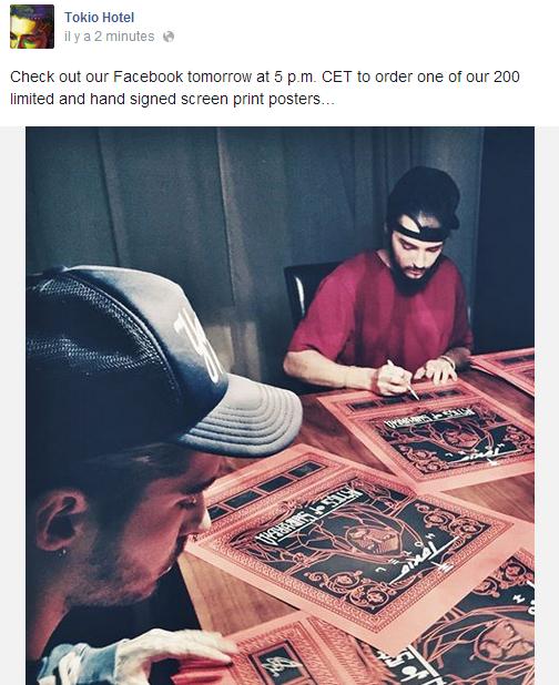 # 9168 ~ Prinz16's News  L'actualit� du 23 octobre 2014