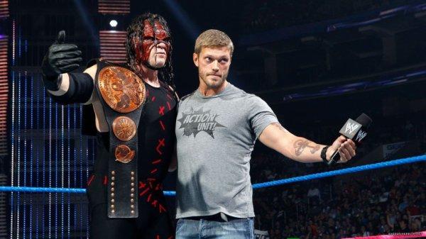 Undertaker And Kane In Real Life Blog de ptitehbkdesder...