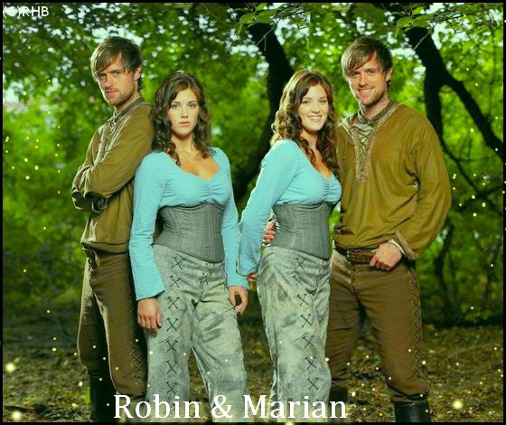 Robin Hood aime le russe