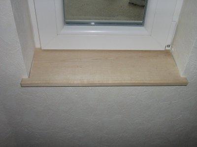 24 juillet 2009 tablette de fen tre venir en fr ne. Black Bedroom Furniture Sets. Home Design Ideas