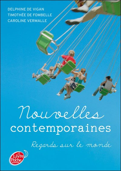 Fiche livre nouvelles contemporaines regards sur le for Photos contemporaines