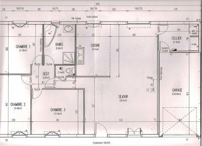 Blog de sebetkar notre phenix 14 - Plan maison phenix ...