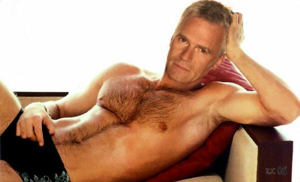 Richard dean anderson nude
