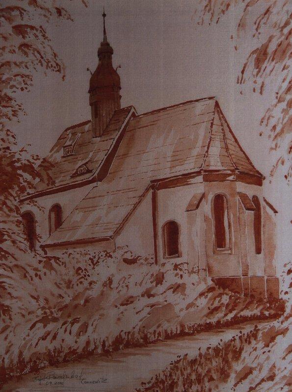 alte kirche cannewitz spruch der woche blog von birgit. Black Bedroom Furniture Sets. Home Design Ideas